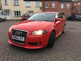 Audi A3 2.0TDI Sportback 140BHP FSH