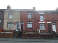 Three double bedroom house to rent