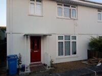 Exchange 3 bed house ncc
