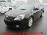 2012 BUICK VERANO INTELLILINK+BLUETOOTH+FOG