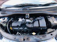 Kia, PICANTO, Hatchback, 2006, Manual, 1086 (cc), 5 doors