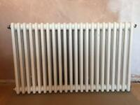 Column radiator - Reduced price