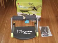 Thane smart wonder core exercise 6 in 1 ab sculpting system