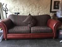 Tetrad Grande Sofa