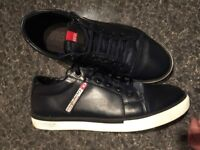 DIESEL IN FANTASTIC CONDITIONS IN LEATHER ONLY 28!!! SIZE UK9.5-10