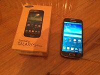 Samsung Galaxy s4 Mini - On Vodafone-Lebara