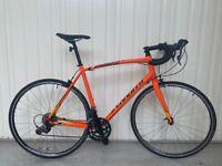"""Specialized Allez Claris Alu/Carbon Road Bike NEAR NEW!! (23""""/58cm)"""
