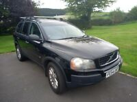 Volvo, XC90 AWD,Estate, 2004, Semi-Auto, 2922 (cc), 5 doors