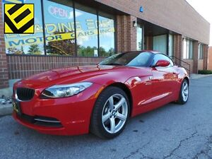 2010 BMW Z4 Hard Top Convertible!!