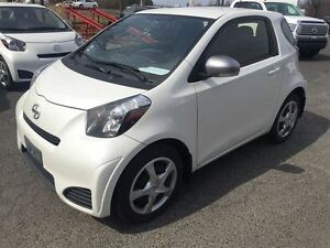 2014 Scion iQ *AIR CLIM, BLUETOOTH*