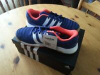 Brand New Adult's Adidas Essence 11 Trainers Genuine Sports Fashion Shoes Sizes 4 & 5 Available