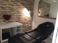 Therapy Room to Rent in London