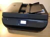 HP OfficeJet 4650 All-in-One Printer + Ink