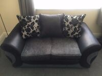 Quality 2 + 3 Seater Sofa w/ Reversible Cushions