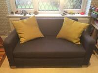 Ikea Solsta 2 seater sofa bed - very good condition