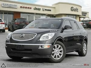 2012 Buick Enclave CXL | LEATHER | 7 PASSENGER