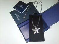 Brandnew Swarovski necklace