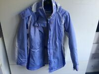 Ski Jacket Coat-dare2be
