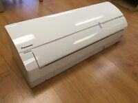 NEW IN BOX air conditioning unit PANASONIC CS-QE12PKE Indoor evaporator unit