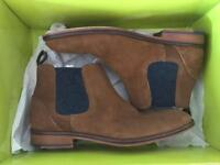 Hardly Worn Men's Size 9 Ted Baker Boots