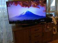 "55"" TOSHIBA SMART 4K HDR TV. Sols"