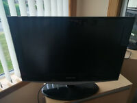 """SAMSUNG 26"""" LCD FREEVIEW TV"""