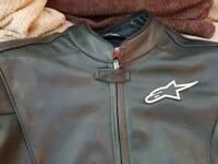 Alpinestars 44/46 bike jacket