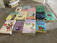 Sophie Kinsella books for sale