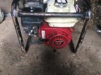 Honda generator gx120
