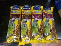 Joblot parrot treats