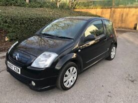 Citroen C2 HDI Excellent condition *Brand new MOT & Strong Service History