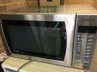 Panasonic combination microwave/oven