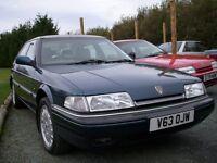 Rover 827 SLi Automatic