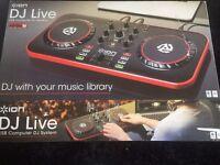 Ion DJ Live Kit