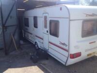 Coachman Caravan Amara