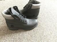 BRAND NEW BOXED TIMBERLAND BOOTS