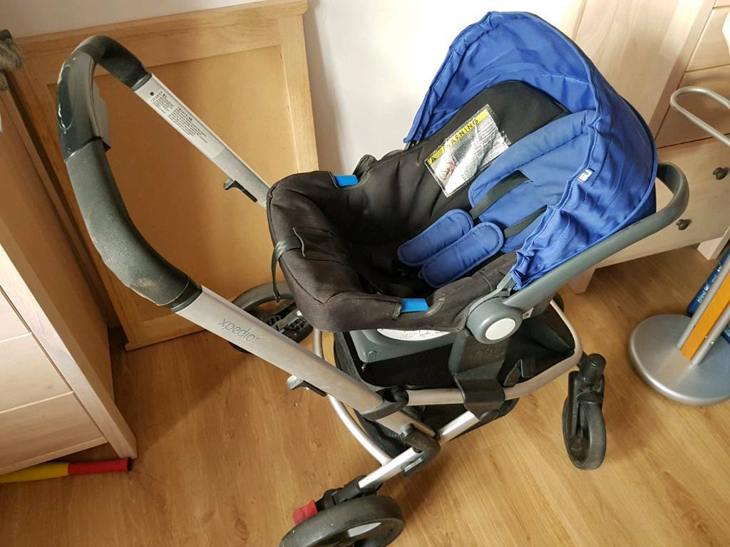 Mothercare expedior push chair