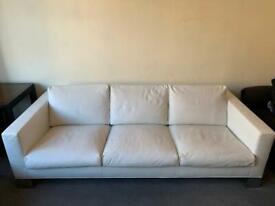 Minotti Designer Sofa