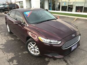 2013 Ford Fusion SE, One Owner, Local trade!! Windsor Region Ontario image 3