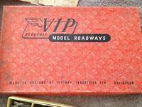 Vintage VIP model roadways