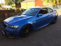 BMW full m3 replica