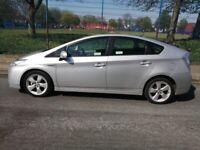 Toyota PRIUS, Hatchback, 2009, Hybrid, 1798 (cc), 5 doors for quick sale