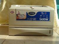 Brother Laser Printer 5140