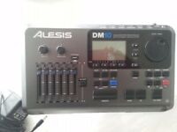Alesis DM10 Drum Module brain.