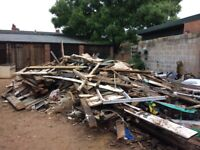 Take for free urgent timbers woods from old house perfect for burning heating.. Thanks