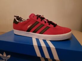 Adidas gazelle J2