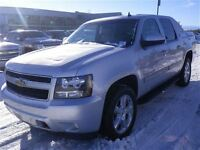 2013 Chevrolet Avalanche LEATHER POWER SEATSREAR VISION CAMERA