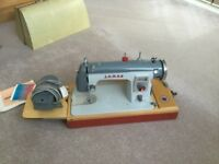 Jones Sewing Machine