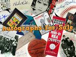autographs-for-sale