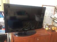 """Samsung TV 32"""" - le32b450c4w"""